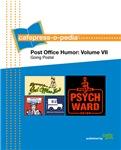 cafepress-o-pedia: Post Office Humor - Volume VIII