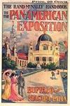 Pan American Exposition, Buffalo - Niagra Falls,