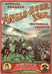 The Boer War, a Program at the St. Louis World's F