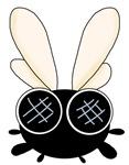 Bug Eyed Fly