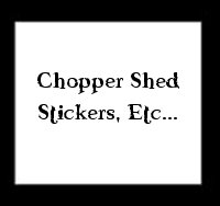 Stickers, Posters, Mousepads, Clocks Etc...