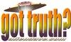 got truth? (orange)