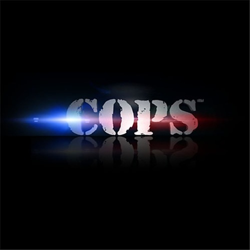 New COPS Logo