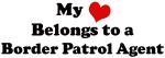 Heart Belongs: Border Patrol Agent