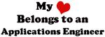 Heart Belongs: Applications Engineer