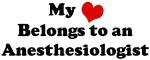Heart Belongs: Anesthesiologist