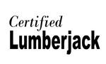 Certified Lumberjack