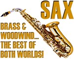 Sax: Best of Both Worlds