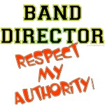 Band Director - Respect Authority