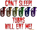 Tubas Will Eat Me