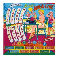 Gottlieb&reg; Sweet Add-A-Line