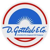Gottlieb® Sunburst Logo