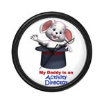 My Daddy is an Activity Director