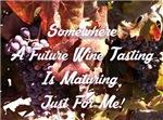 Future Wine Tasting