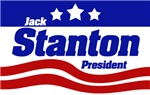 Jack Stanton for President
