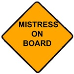 Mistress on Board