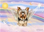 YORKSHIRE TERRIER ANGEL (#17)