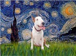 STARRY NIGHT<br>Bull Terrier (B)