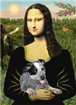 MONA LISA'S<br>Australian Cattle Pup