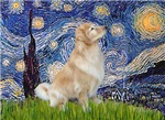 STARRY NIGHT<br>(With Golden #11)