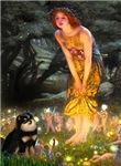 MIDSUMMER'S EVE <br>& Pomeranian (BT)