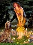 MIDSUMMER'S EVE<br> & Bloodhound