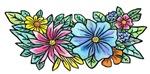 FLOWER SPRAY #1