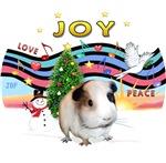 Christmas Music #1<br>& Guinea Pig #1