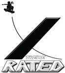 Xtreme Rated-Skater Girl