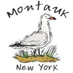 Seagull Montauk T-shirts