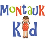 Montauk Kid Tees, Gifts, Clothes