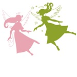 Faery Angels Tee Shirts, Apparel and Gifts