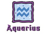 Aquarius T-shirts & Aquarius Gifts