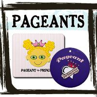 Pageant T-shirts, Pageantry Gifts