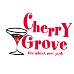 Martini Cherry Grove T Shirts & Apparel