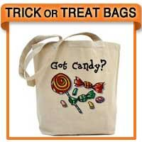 Trick-or-Treating Bags for Halloween
