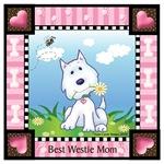 Best Westie Mom