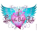 Love's the Only Rule