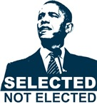 Selected Not Elected