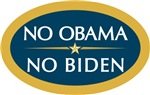 No Obama, No Biden