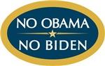 No Obama, No Biden