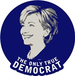 The Only True Democrat