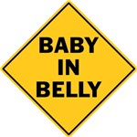 Baby in Belly