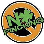 No Pinching St. Patrick's Day T-Shirts