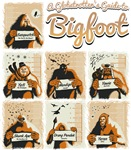 Globetrotting Bigfoot