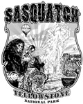 Sasquatch | Yellowstone