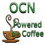 OCN Powered by Coffee