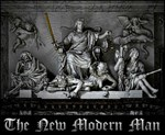 The New Modern Man