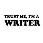 Trust Me I'm A Writer