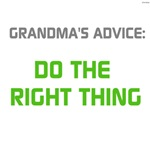 OYOOS Do The Right Thing design